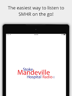 Stoke Mandeville- screenshot thumbnail