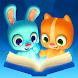 Little Stories. Read bedtime story books for kids