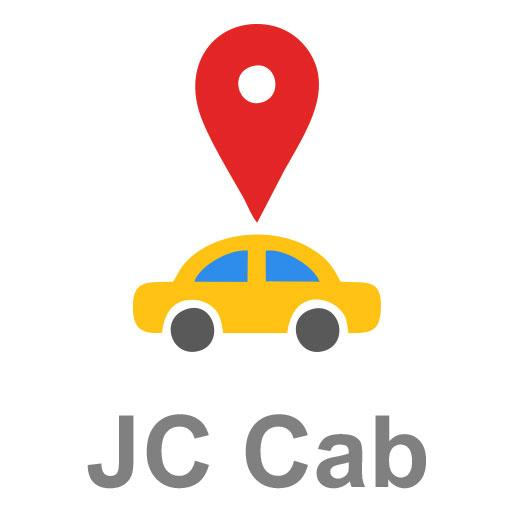 JC Cab - The 100% customizable taxi hailing app - Apps on Google Play
