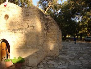 Photo: Agios Ermogenis church