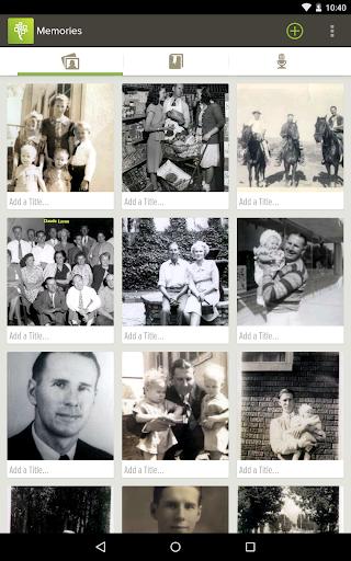 玩書籍App|FamilySearch Memories免費|APP試玩