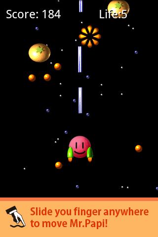 PapiOrange screenshot 1