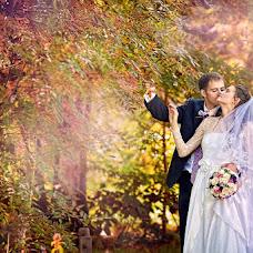 Wedding photographer Maksim Kozyrev (Kozirev). Photo of 29.12.2012