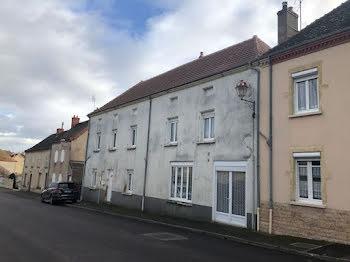 maison à Chambilly (71)