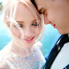 Wedding photographer Lesya Dautova (Redfoxstudio). Photo of 30.10.2016