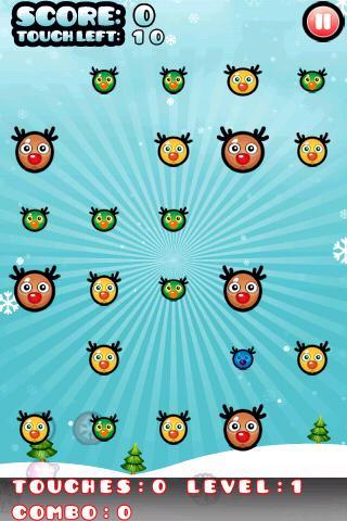Bubble Blast Holiday  screenshot 5