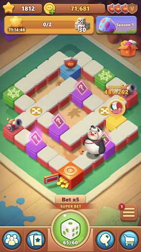 Piggy GO - Clash of Coin modavailable screenshots 6