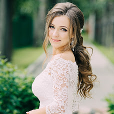 Wedding photographer Pavel Furashov (paulmatis). Photo of 02.09.2017