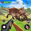 Dinosaurs Hunter Jungle Animals Safari hunter APK