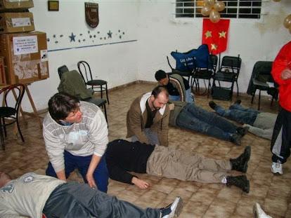 2007-11-03 Curso Primeros Auxilios 1
