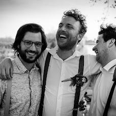 Wedding photographer Estelle Carlier (Estellephoto59). Photo of 22.05.2018