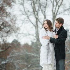 Wedding photographer Nikolay Mint (Miko1309). Photo of 27.02.2018