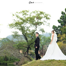 Wedding photographer Lee Wei (onephotography). Photo of 12.04.2017