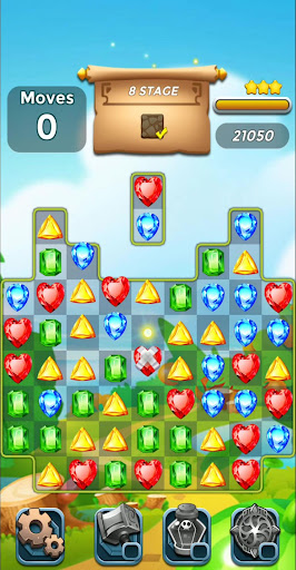 Play The Jewel Thief Free with No Download on This Page