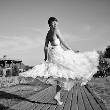 Wedding photographer Nadezhda Zuschik (Barfuss). Photo of 11.08.2014