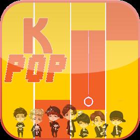 🎶 Piano Tiles Kpop - Bts,ITZY,Exo Songs