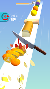 Game Food Cut APK for Windows Phone