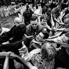 Wedding photographer Claudiu Negrea (claudiunegrea). Photo of 06.12.2017