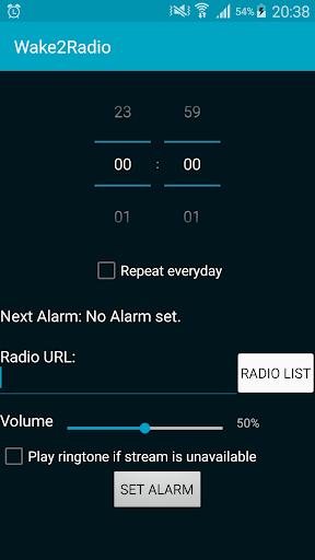 Wake2Radio ss1