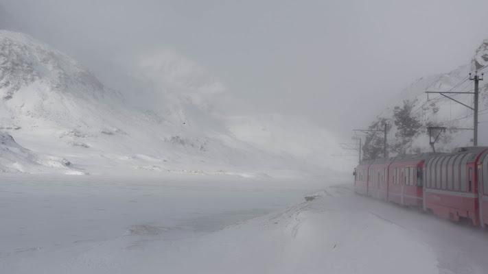 Novembre sul Bernina di Pi_M_Pi