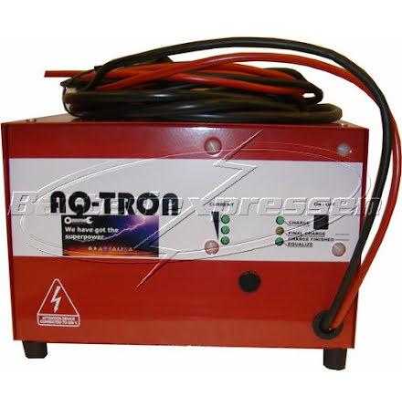 Laddare24V/20A,vätskebatterier