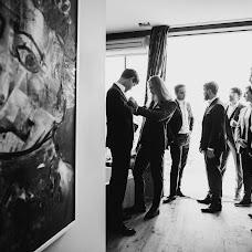 Wedding photographer Dmitro Sheremeta (Sheremeta). Photo of 09.11.2018