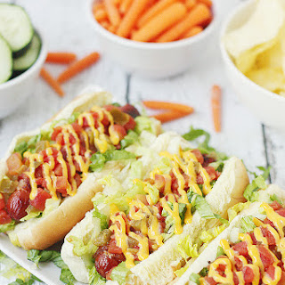 Spicy Hot Dogs Recipes.