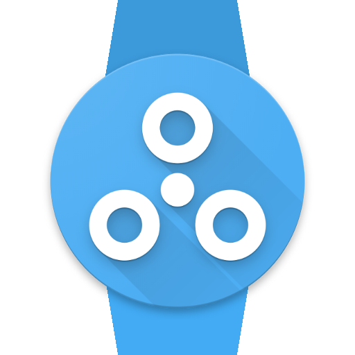Instruments for Wear OS (Android Wear) Icon