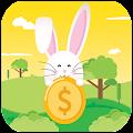 Bunny's Money