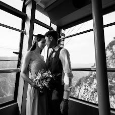 婚礼摄影师Sergey Terekhov(terekhovS)。19.11.2017的照片