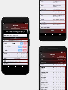 Download Cricket Secrets - Fast Live Line & Cricket Scores For PC Windows and Mac apk screenshot 2