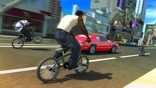 San Andreas Gang Wars Mod Apk (Unlimited Money + Unlock levels 5