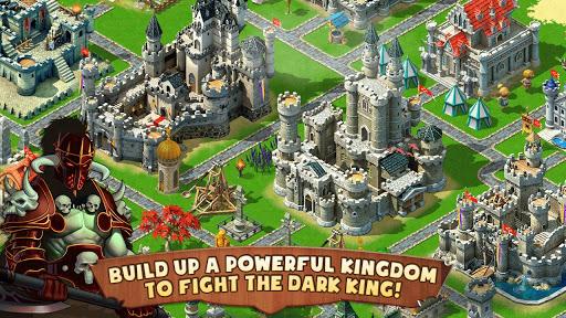 Kingdoms & Lords screenshot 9
