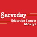 Sarvoday School Moviya icon