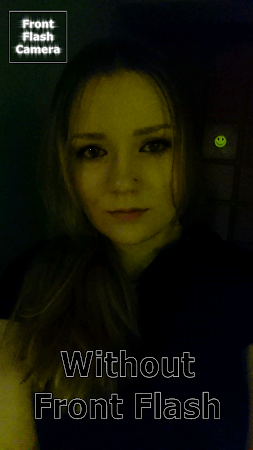 Front Flash Camera 1.03 screenshot 638952