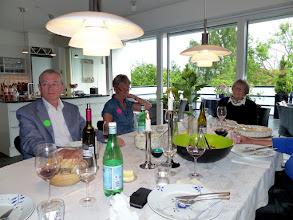 50 års middag Album Archive   06.26 50 års studenterjubilæum 50 års middag