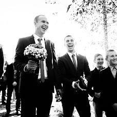 Wedding photographer Olya Khmil (khmilolya). Photo of 04.11.2016