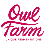 Logo of Owl Farm Watermelon Tajin Gose