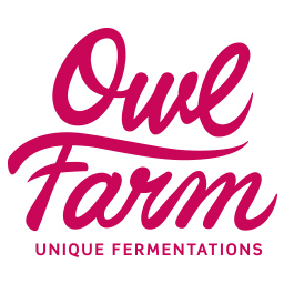Logo of Owl Farm Cranberry Koko