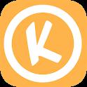 Kazong Quiz - Minigames & Quiz icon