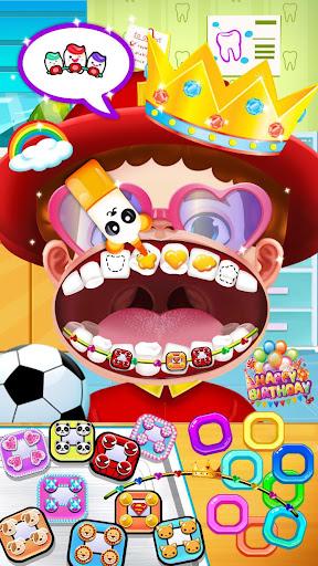 Dentista loco  - doctor kids  trampa 4