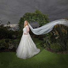 Wedding photographer Carl Dewhurst (dewhurst). Photo of 04.10.2018