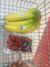 Photo: I am however going to make my own yogurt parfaits so some fruit went into my cart.