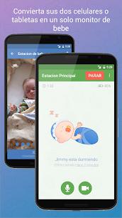 Baby Monitor 3G 1