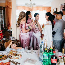 Wedding photographer Dmitro Sheremeta (Sheremeta). Photo of 07.11.2017