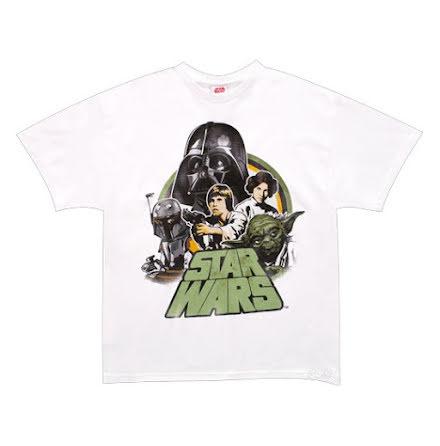 T-Shirt - Retro