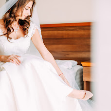 Wedding photographer Viktoriya Tisha (Victoria-tisha). Photo of 10.08.2018