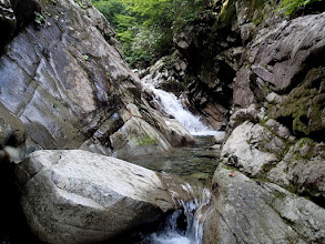 Photo: 3m滝