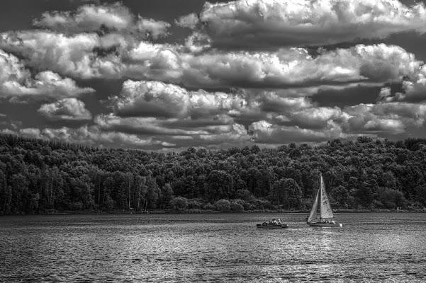Al lago di Sergio Acerbi