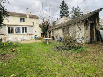 maison à Le Mée-sur-Seine (77)